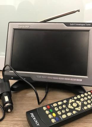 Телевизор Prology DATV-870XSC