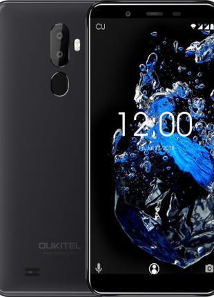 Oukitel U25 Pro 4/64GB Black