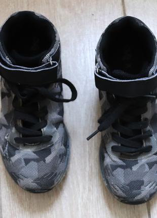 Ботинки OVS демисезонные для мальчика, 34 размер