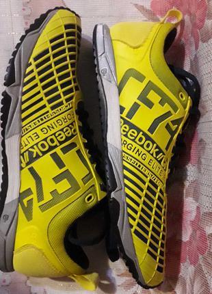 Штангетки Reebok CrossFit, почти новые