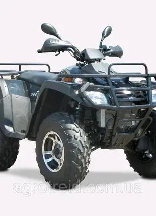 Квадроцикл SP300-2