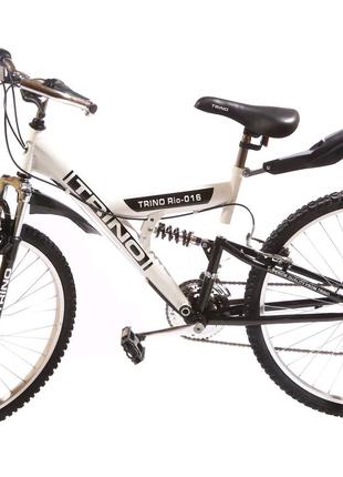 Велосипед Trino Rio CM016 (стальная рама)