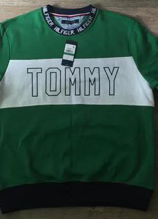 Tommy Hilfiger оригинальная толстовка