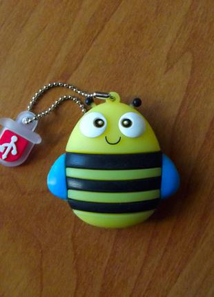 Флешка - подарок USB flash флешка 32 Gb (флеш карта накопитель)