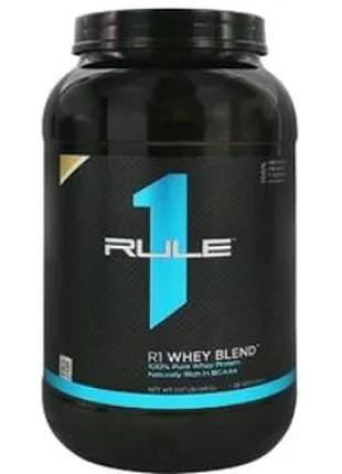 R1 Whey Blend – протеин