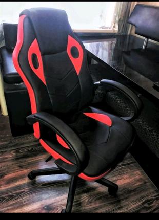 Кресло компьютерное офисное Польша до 130 кг