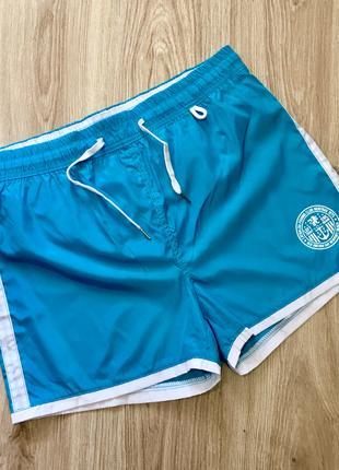 Мужские короткие шорты для плавания CATBALOU (Италия)
