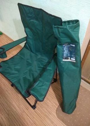 Раскладное Кресло Active Outdoor (Germany )