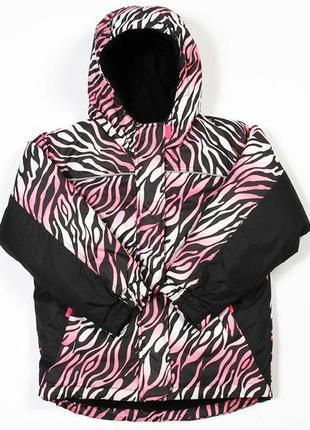 Куртка зимняя из канады, оригинал