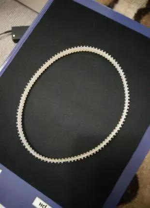 Зубчатый ремень для швейной машины и оверлока.
