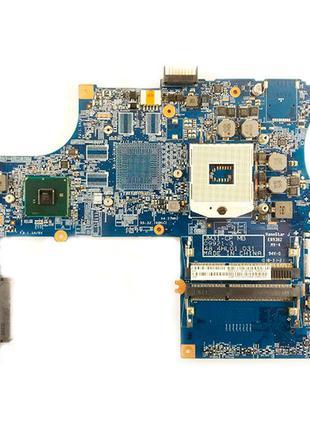 Материнская плата Acer Aspire 3820T JM31-CP MB 09921-3 48.4HL01.0