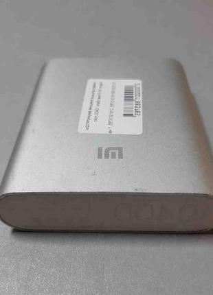 Аккумулятор Xiaomi Mi Power Bank 10400 mAh
