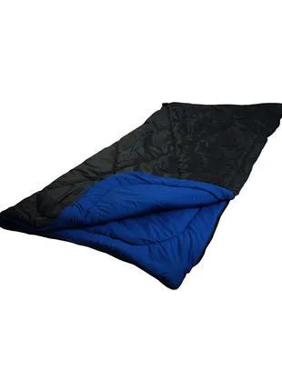 Спальный мешок демисезонный 701.52L синий