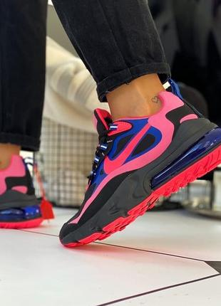 "💥Nike air max 270 React ""Rose""💥"
