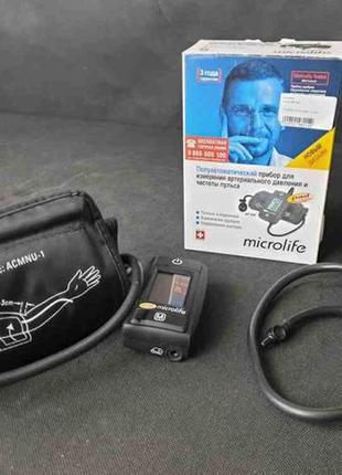 Тонометр Microlife BP A50