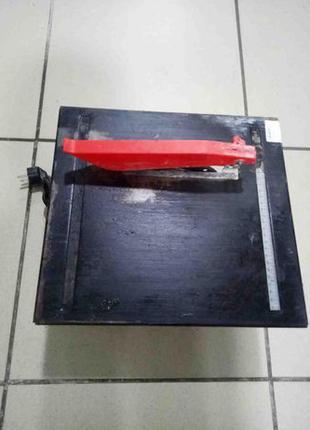 Плиткорез електрический-