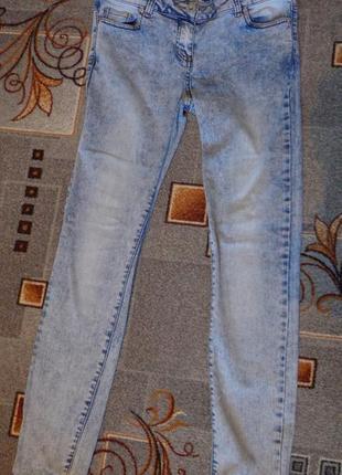Мои джинсы варенки размер 10