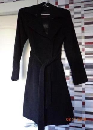Модное пальто размер 10