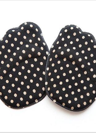 Стельки подушечки вкладыши в обувь