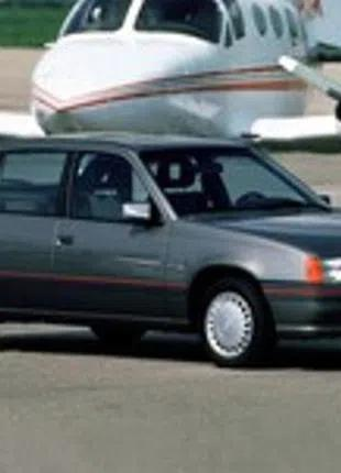 Разборка Opel Rekord,  Senator, Kadett, Ascona, Corsa, Calibra