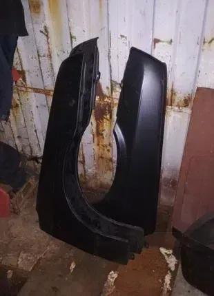 Крыло ваз 2108 2109 21099