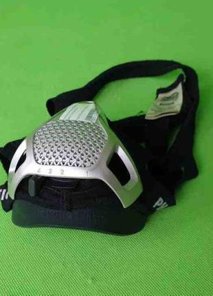 Спортивная маска Phantom Training Mask Silver
