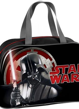 Сумка детская спортивная Paso Звездные Войны, Star Wars 15L