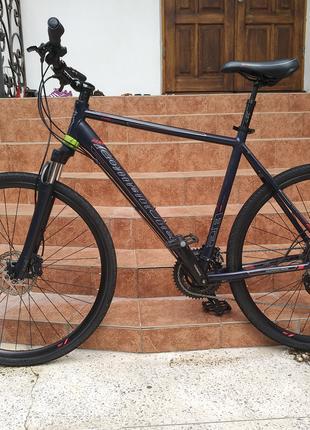 Велосипед Comanche Cross