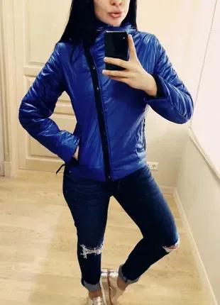 Куртка демисезонная. Женская куртка