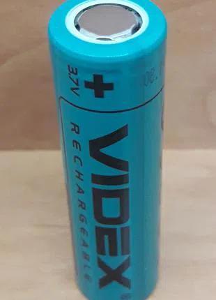 Аккумулятор Videx 18650 2200mAh