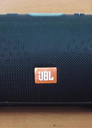 Bluetooth колонка с FM и MP3 XTREME
