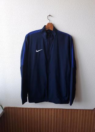 Ветровка Nike dri-fit