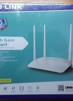 WiFi роутер BL-WR450H
