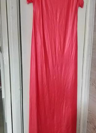 !продам женский летний длинный сарафан платье