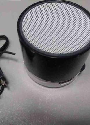 Колонка Bluetooth Колонка S10 Black