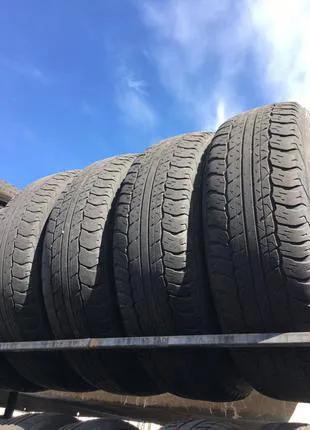 225/70 R17, 4 шт Dunlop Grandtrek
