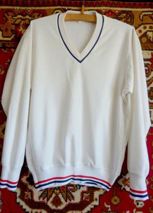 джемпер, пуловер.