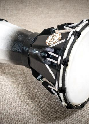 "Джембе Sun (djembe) 10"" барабан с настройкой ключом"
