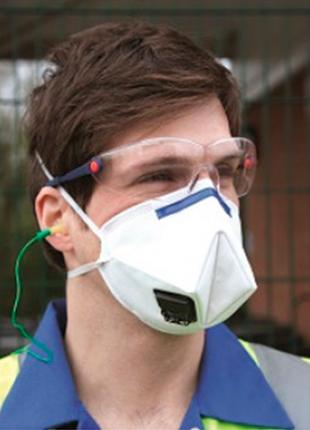 Респиратор 3М К112 , Защитная маска противовирусная респиратор