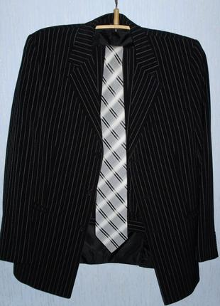 Мужской костюм Vel's + галстук