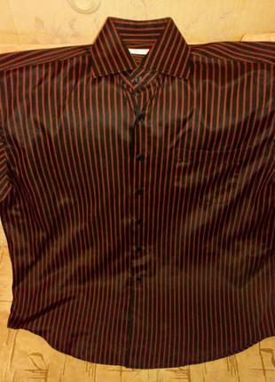 Рубашка мужская Mister Collection