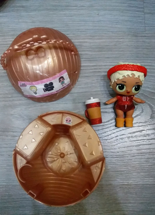 Кукла ЛОЛ оригінал