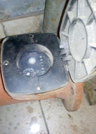 Счетчик  количества  воды   СТВ 80