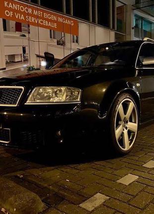 розборка Audi