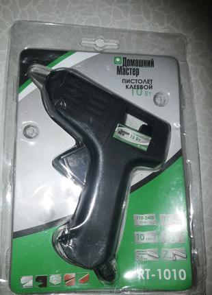 Пистолет Клеевой  на  7 .4 мм