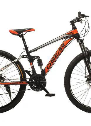 """Велосипед Oskar 26"""" S203"""