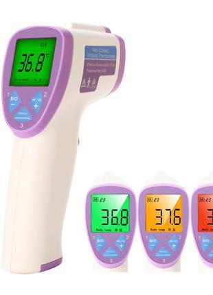Бесконтактный термометр медицинский. Сертифицированный термометр