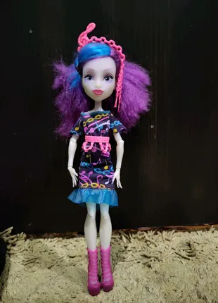 Кукла Monster high )