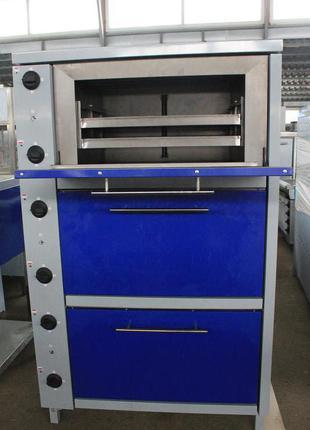 Шкаф жарочный электрическийШЖЭ-2-GN1/1 Стандарт