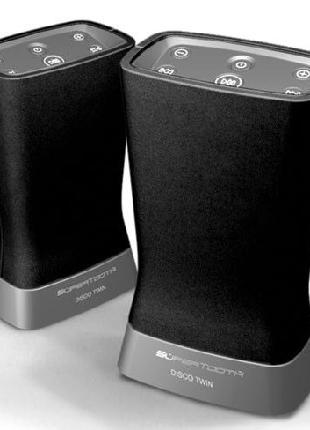 Мощная Портативная колонка Supertooth Disco 2 Bluetooth Stereo